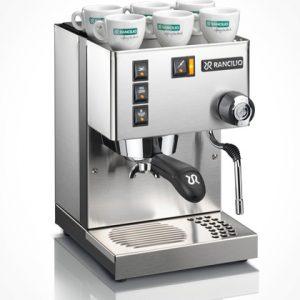 מכונות קפה ידניות