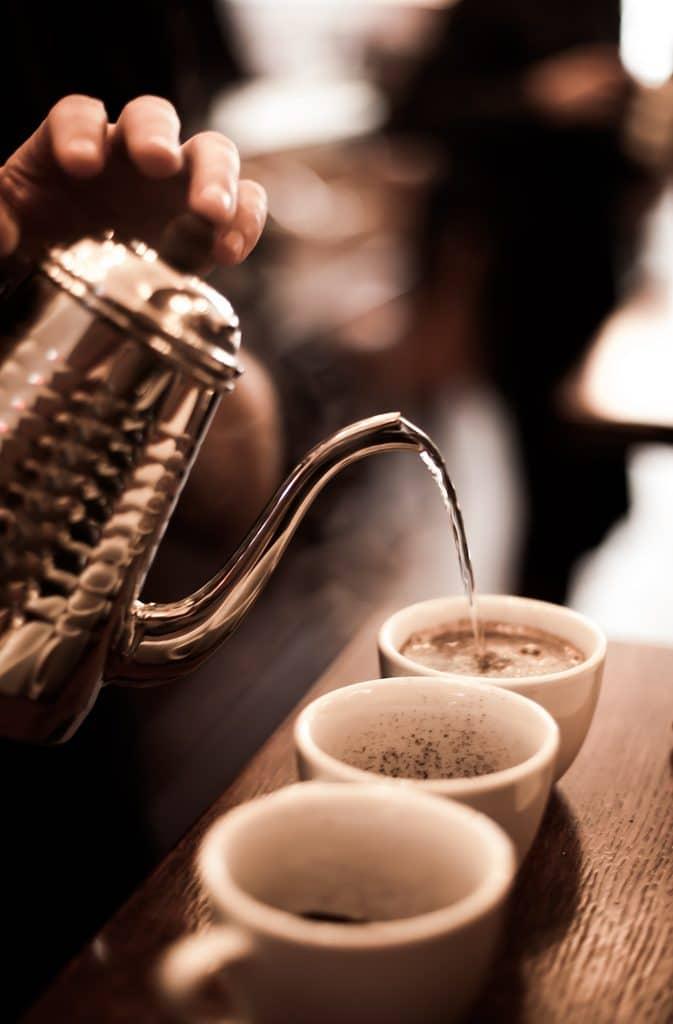 טעימות קפה