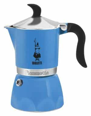 מקינטה ביאלטי פיאמטי כחול להכנת קפה