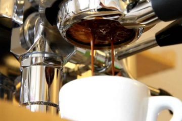 אספרסו – הקפה האולטימטיבי