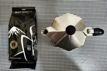 מקינטה – מכונת קפה קטנה ושובבה