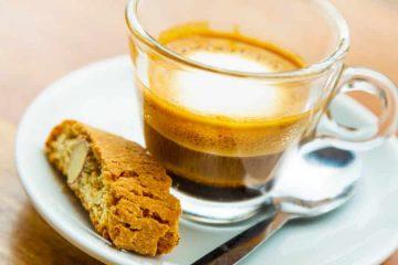 קפה הפוך, קפוצ'ינו וכל מה שביניהם